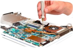 Laptop Repair Guides