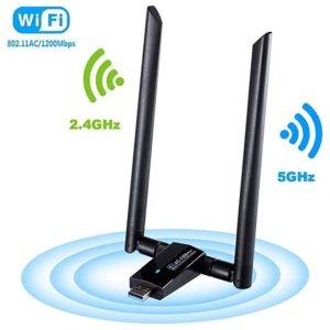 1200Mbps Wireless USB Wifi Adapter