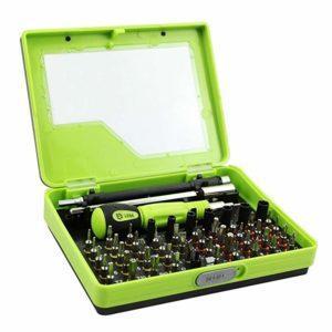 53 in 1 Screwdriver Set Repair Tools Kit