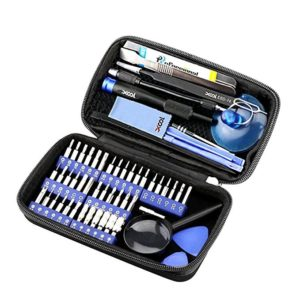 58 in 1 Tool Kit with 42 Bits