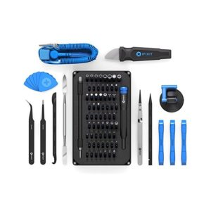 Professional Toolkit for Smartphone, Computer and Tablet Repair Kit