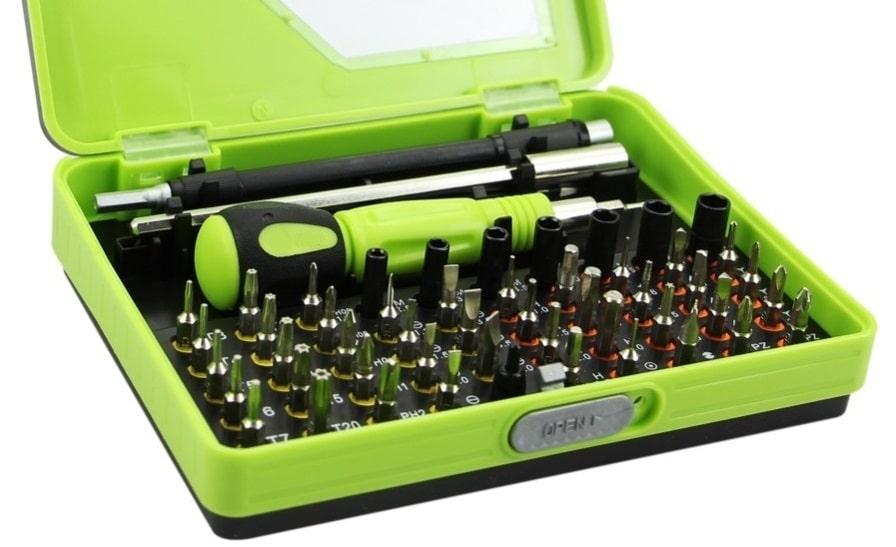 Screwdrivers Kit