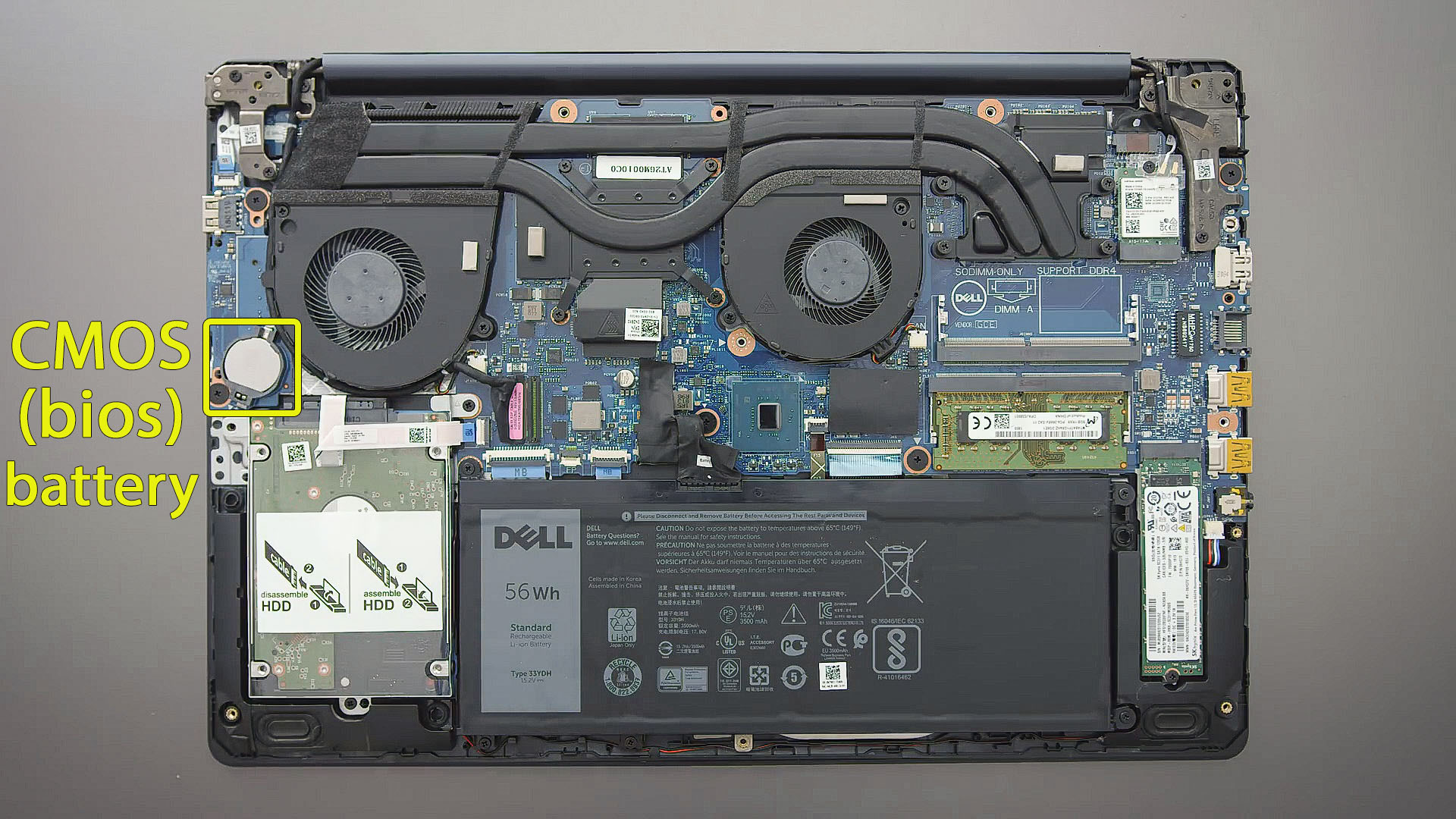 How to reset bios on laptop dell | 9 Ways To Reset / Remove BIOS