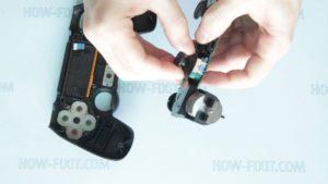 ps4 dualshock 4 repair step 8