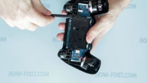 ps4 dualshock 4 repair step 6
