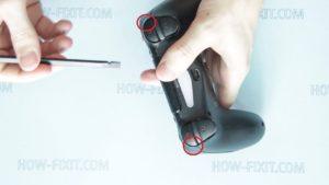 ps4 dualshock 4 repair step 3