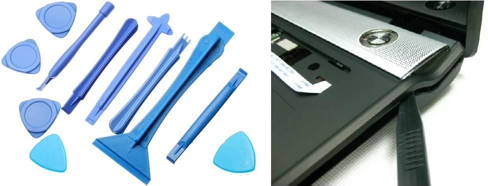 spudger plasti opener tools