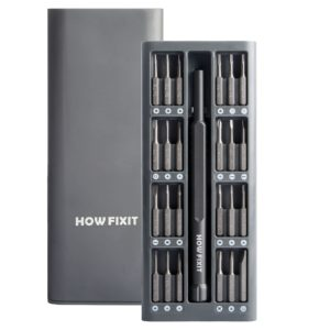 How-Fixit PRO 24 bit Screwdriver Set HFIT ONE