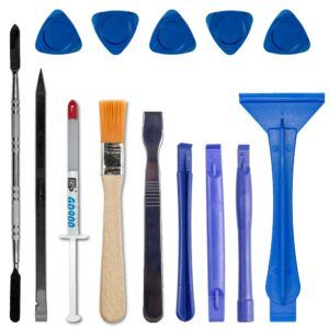 HowFixit Opening Tools for Disassembling and Repair Laptop, Game Console, Computer